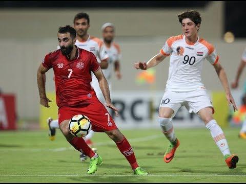 Dhofar Club 2-0 Al Wahda (AFC Cup 2018: Group Stage)