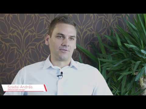WTS Klient  - Gyakornokból is lehetsz vezető