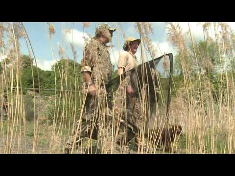 How to catch pike with Jan Porter