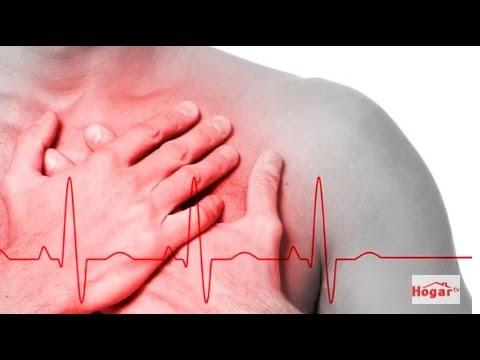 Aumento de la presión arterial en los ancianos