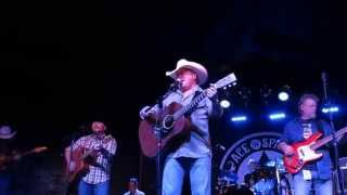 Mark Chesnutt & The New South Band.. Rollin With The Flow. 7 10 2015