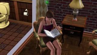 boring life of my sims ( far apart)
