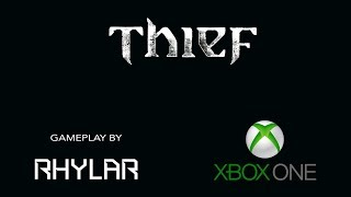 Thief (4) Tip/Trick How to Snuff a Dog or Bird, Really Effective XBOX One [HD]