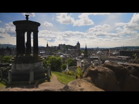 全球三大喜劇節 :英國愛丁堡國際藝穗節 Edinburgh Festival Fringe