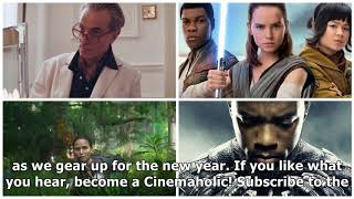 Cinemaholics #43 winter movie preview 20172018