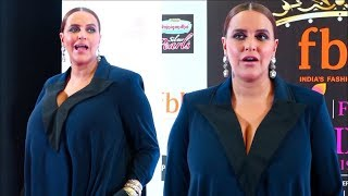 OMG! Bollywood Actress Neha Dhupia's SHOCKING Transformation  @MissIndia2019