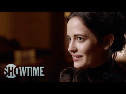 Penny Dreadful Season 2 (Profile Featurette 'Vanessa')