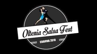 ( #311 ) Social Salsa @ Oltenia Salsa Fest 2018 - Bobby Valentin / Yambu