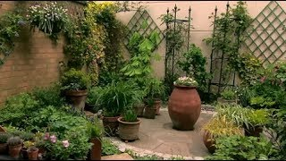 Small Garden Compilation, UK