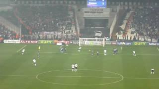 Stoke City maçı Fernandes