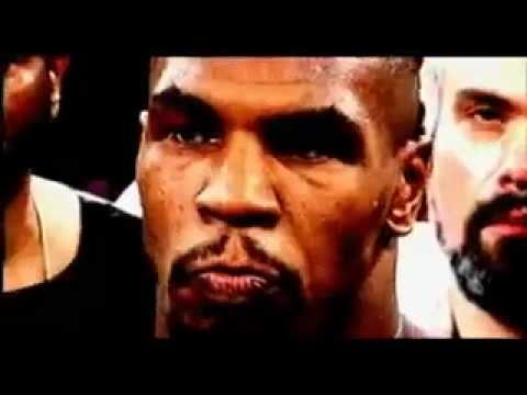 3 Легенды бокса- Мухаммед Али, Майк Тайсон, Рой Джонс