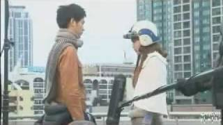[Dream High DVD] Film Making - Kim Soo Hyun Cut