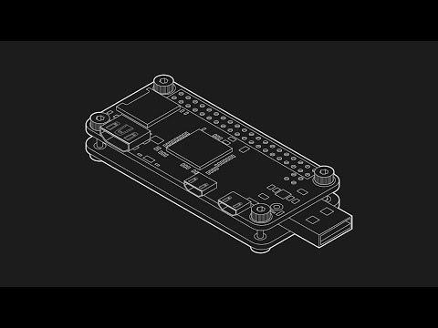 Adding wifi to the Raspberry Pi Zero with a hack – Raspberry