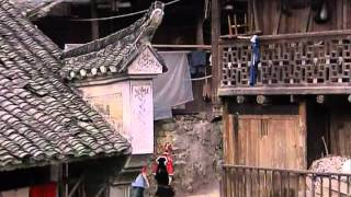 Video : China : GuiZhou 贵州 province - Travelogue