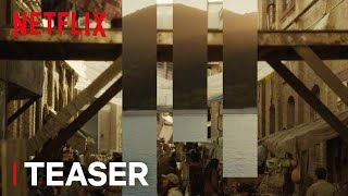 3% - Season 2   Offshore Teaser [HD]   Netflix