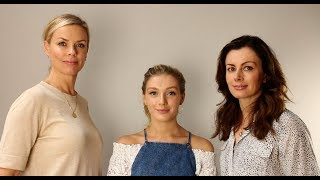 A Truly Expert Guide to Acne Make-up with Caroline Barnes!