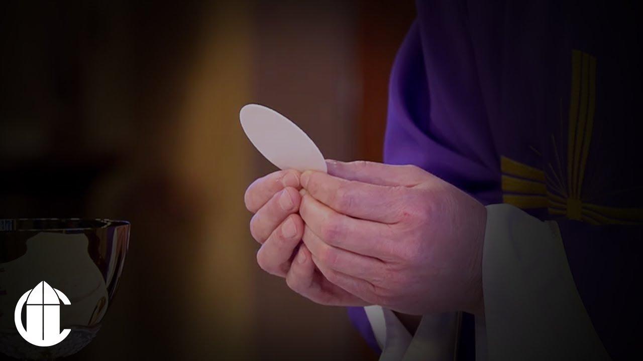 The Catholic Network: Catholic Mass: 21st March 2021
