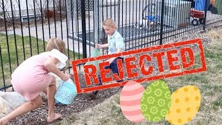 Griffiths Easter Egg Hunt 2019