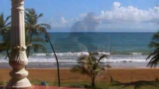 preview picture of video 'Luquillo Sunrise Beach Inn'