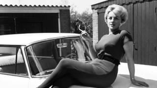 Annie Palmen - Sterren en strepen ( 1959 )