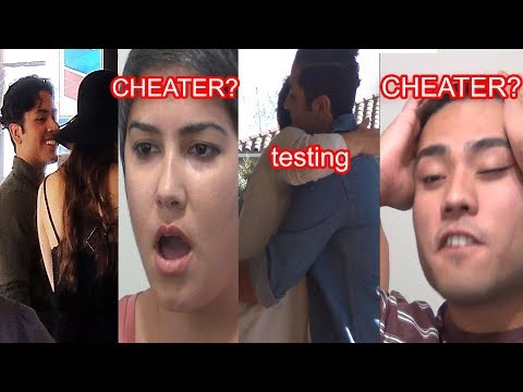 Girlfriend Cheats on Cheating Boyfriend! *MUST SEE TWISTED ENDING!* 😱😱😱 | TO CATCH A CHEATER