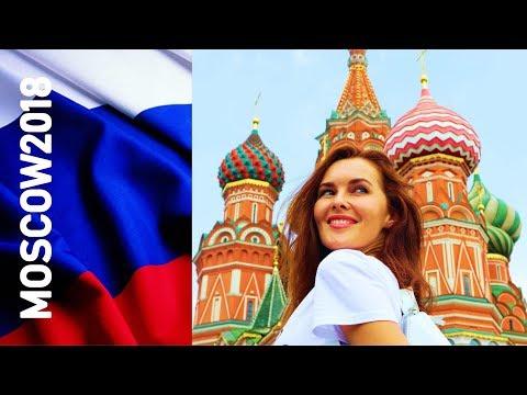 El último día del MUNDIAL l Aventuras en MOSCÚ l FIFA WORLD CUP 2018