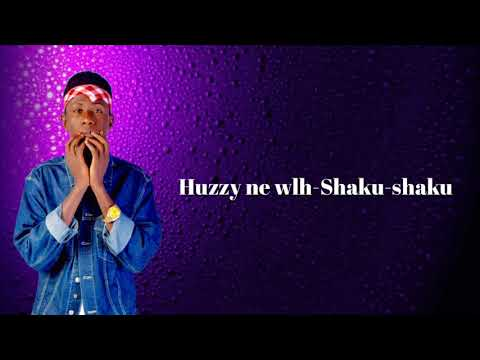 Huzzynewlh shaku shaku official lyrics video
