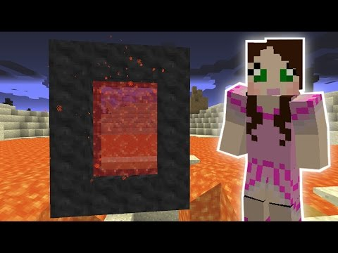 Minecraft: THE EXPLODING DIMENSION MISSION - Custom Mod Challenge [S8E38]