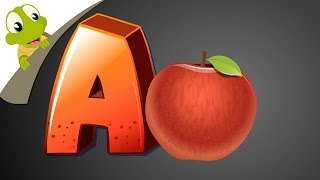 Learn Alphabets With Objects | Learn ABC Letters | Phonics Sounds With Examples | Preschool Learning