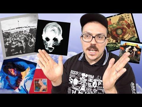 LET'S ARGUE: Best Album of the Decade Pt. 1