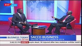 Chairman of Chai SACCO, Boniface Ayub on SACCO business