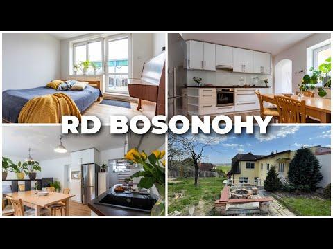 Video z << Prodej rodinného domu, 89 m2, Brno >>