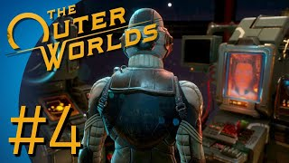 The Outer Worlds Part 4 - Who Gets The Power?!