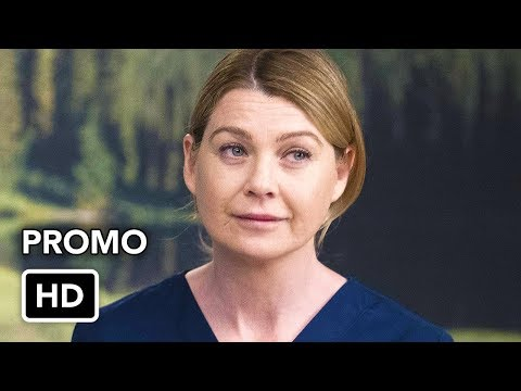Grey's Anatomy 14.21 (Preview)