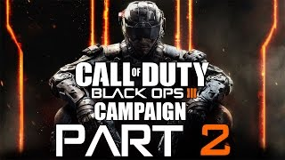 Call Of Duty: Black Ops 3 - Let