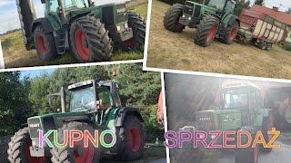 ☆Lato 2015☆KUPNO i SPRZEDAŻ FENDT (Claas,Fendt Favorit 916 Vario, Fendt Farmer 311 LSA Turbomatik)㋡