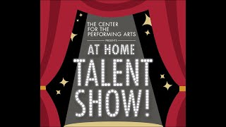 At Home Talent Show: Final Compilation
