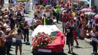 Fiesta de la Cereza - Jardim da Serra 2016