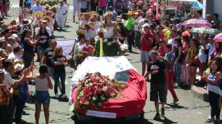 Festa da Cereja - Jardim da Serra 2016