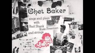 Chet Baker Quartet - I Remember You