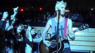 30 Seconds To Mars - Alibi Acoustic @ Brighton Centre 29-11-'10