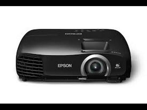 EPSON EH  TW5200 PROIETTORE