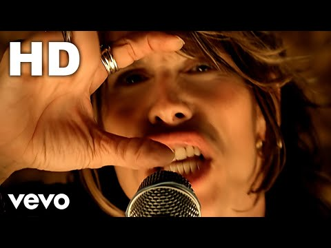 Aerosmith - Jaded (Official Music Video)
