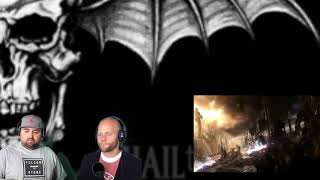 Pastor Reacts-Avenged Sevenfold-Heretic