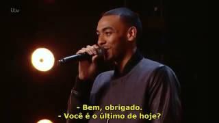 Josh Daniel ( Audition   X Factor 2015) Legendado PT