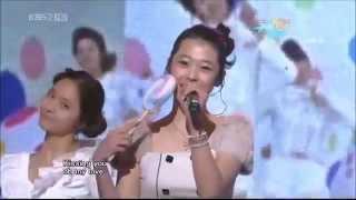 Female Singers Covering SNSD Songs