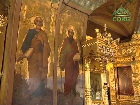 Введенский храм спб