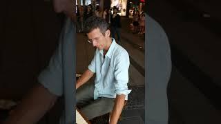 München Tipp - Der beste Straßenmusiker heißt Ralph Kiefer