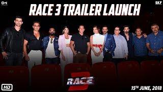 Race 3 | Trailer Launch Event | Salman Khan | Remo D