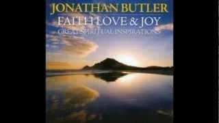 Jonathan Butler, The Source